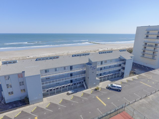 Property For Sale 3400 Boardwalk Unit 1d Sea Isle City